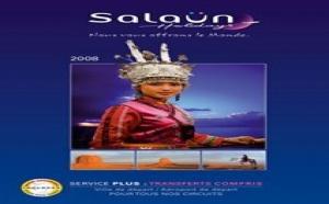 Salaün Holidays étoffe sa production Asie en 2008