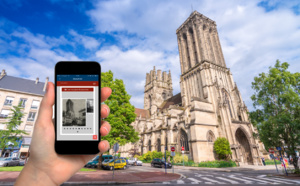 SoyHuCe développe une application city-guide NFC et Big Data
