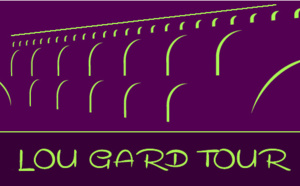 The agency Lou Gard Tour combines Languedoc and Provence for Chinese tour-operators
