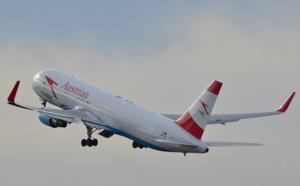 Austrian Airlines : vols Vienne-La Havane dès le 25 octobre 2016