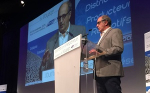 """Jean-Pierre Mas : """"Le risque terroriste est partout depuis un bon demi-siècle..."""""""