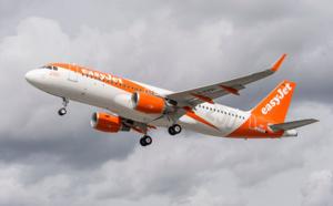 easyJet : vols Genève-Pise, Zurich-Hambourg et Bâle-Figari pour l'été 2016