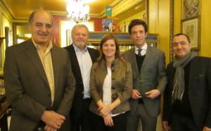 Prix Georges Toromanof : les séniors du tourisme distinguent la jeune pousse Meetrip
