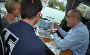 Le TourMaG & Co Roadshow sera à Brive-la-Gaillarde et Poitiers, jeudi