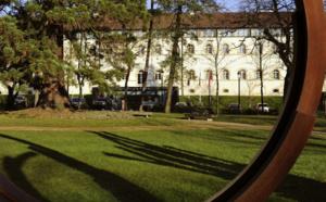 Hôtel La Citadelle : l'art de vivre à la française à Metz