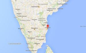 Inde : l'aéroport de Chennai reprend du service mais le trafic reste perturbé