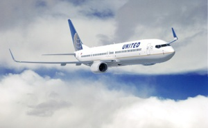 United Airlines ne volera plus vers Dubaï à partir du 23 janvier 2016