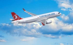 Turkish Airlines sera le sponsor officiel de l'Euro 2016