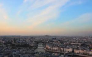 Île-de-France : l'activité touristique s'effondre après les attentats de Paris