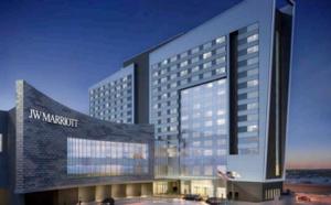 USA : JW Marriott ouvre un hôtel de 342 chambres à Minneapolis