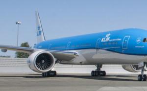 KLM en code-share avec Jet Airways au départ d'Amsterdam-Schipol