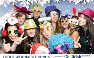 Autriche : Travel Europe réunit toutes ses équipes dans le Tyrol