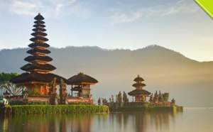 """Garuda Indonesia Holiday France : nouveau TO qui fait découvrir """"l'Indonésie autrement..."""""""