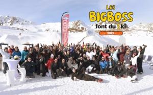 Les Big Boss font du ski : les recettes du succès