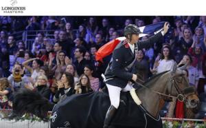 Equitation : MCI France gérera les éditions 2016 et 2017 des Longines Masters Paris