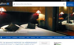 Mali : le Radisson Blu Bamako rouvre ses portes 25 jours après l'attaque