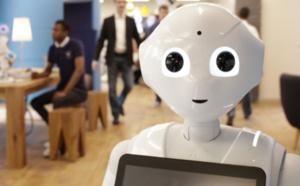 Costa : des robots humanoïdes Pepper à bord du Diadema et de l'AidaPrima