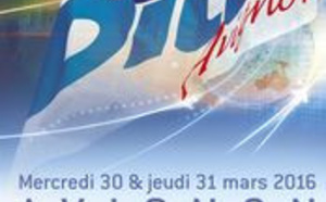 """Ditex : la """"grande majorité"""" des exposants de 2015 revient en 2016"""