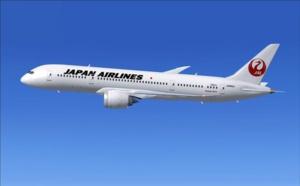 Victime de l'angoisse des Japonais, Japan Airlines suspend un vol Tokyo-Paris