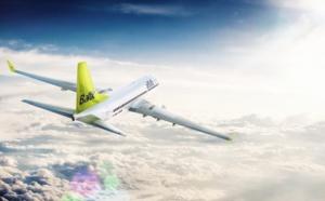 airBaltic ouvre une ligne entre Riga et Reykjavik (Islande)