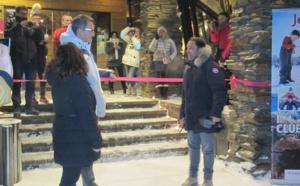Laponie : Jet tours lance la saison de son club Ylläs Saaga en Finlande