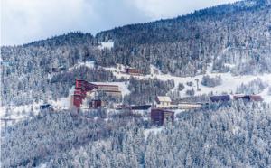 Club Med : nouveau village 4 tridents en vue à Arc 1600