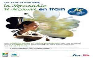 Le CRT Normandie lance une opération spéciale au printemps
