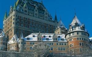 Le canadien Fairmont veut ouvrir une dizaine d'hôtels en Europe d'ici fin 2009