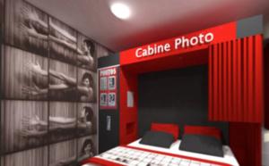 Paris : Maranatha ouvre un hôtel consacré à la photographie
