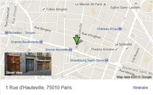 SpeedMedia ouvre de nouveaux bureaux à Paris