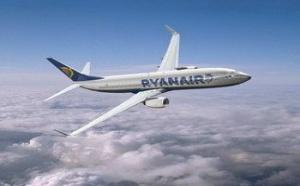 Ryanair : nouvelles lignes Manchester et Birmingham au départ Marseille