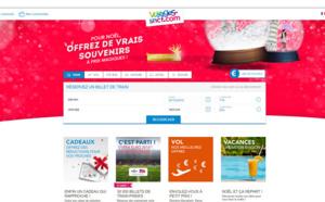 Voyages SNCF : billets TGV et Intercités pour le printemps en vente dès le 5 janvier 2016
