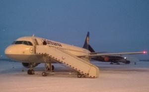 Lufthansa : nouveau centre de contrôle du trafic à Francfort