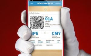 Remap, la nouvelle plateforme de partage de Scandinavian Airlines