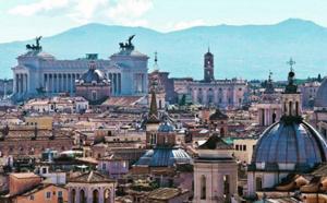 Pollution : les voitures interdites à Rome les 28 et 29 décembre 2015