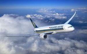 Singapore Airlines : l'Asie du Sud-Est en promotion jusqu'au 21 mars