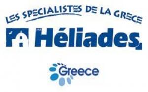 Heliades veut créer un réseau d'agences spécialistes de la Grèce