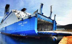 SNCM : la bataille navale pour la Corse repart de plus belle