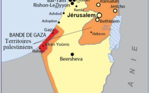 """Attaques en Israël : le Quai d'Orsay invite les voyageurs à """"la plus grande prudence"""""""