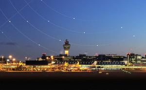 Amsterdam-Schiphol : 52,8 millions de passagers (+6 %) en 2015