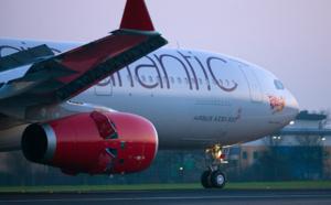 Virgin Atlantic : plus de rotations vers La Havane, Las Vegas et Orlando dès l'été 2016
