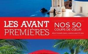 """FRAM : la brochure """"Avant Premières"""" été 2016 dans les starting-blocks"""