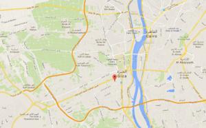 Egypte : fusillade contre un car de touristes au Caire