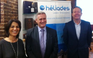 Héliades : une nouvelle programmation de l'Ouzo au Porto pour 2016 !