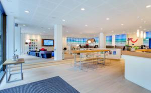Colmar : un 1er mandataire Nouvelles Frontières séduit par le TUI Store