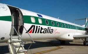 Rachat d'Alitalia : offre définitive d'Air France-KLM le 14 mars