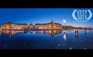 Bordeaux : une destination connectée