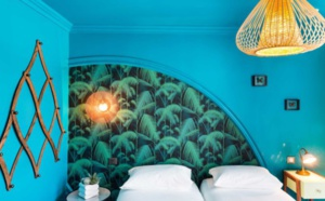 New hotel in Nice: Villa Bougainville, an invitation to travel
