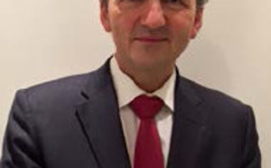 SNCF : Franck Lacroix nommé directeur général TER