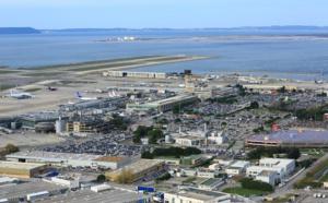 L'aéroport Marseille Provence cherche à verdir sa croissance